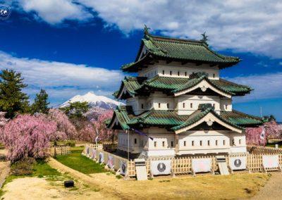 Castello-Hirosaki-e-Monte
