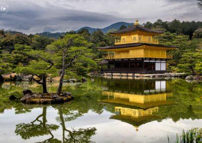 Kyoto-Kinkakuji