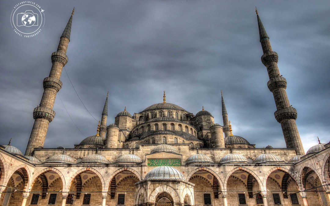 10 motivi per visitare Istanbul