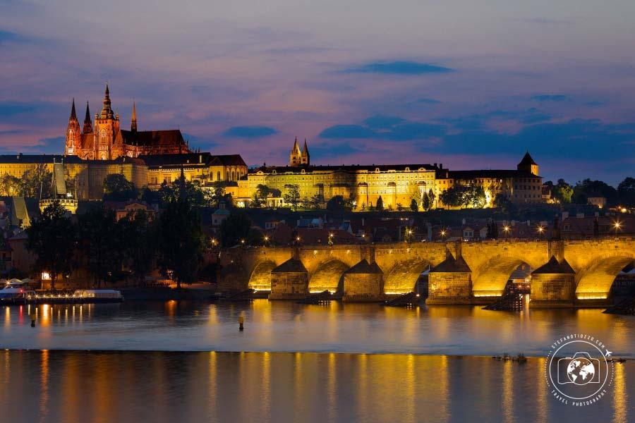 Praga, città magica