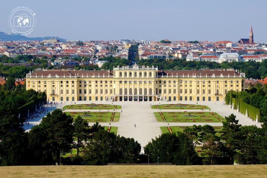 Torino – Pechino, tappa 2: Vienna