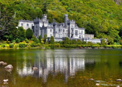 kylemore-abbey