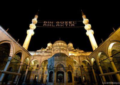 moschea-nuova-istanbul