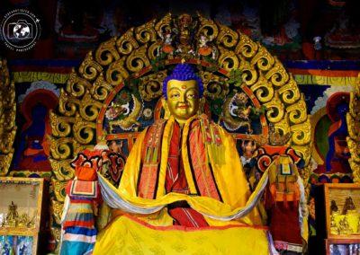 statua-di-buddha-monastero-di-erdene-zuu
