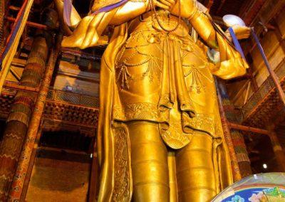 statua-di-buddha-monastero-gandantegchinlen-khiid