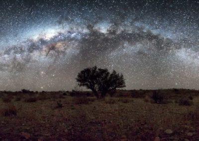 via-lattea-deserto-del-kalahari