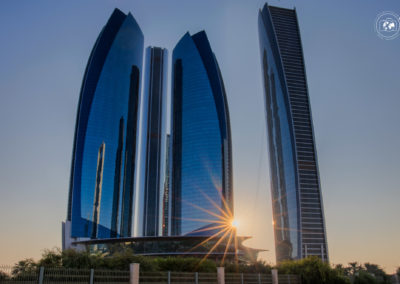 Etihad-Towers-Sunstar