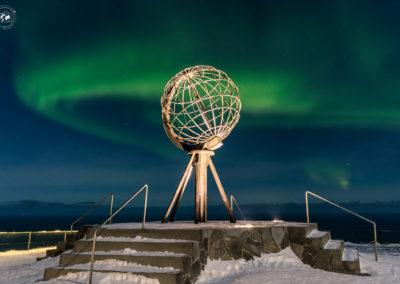 Aurora-Nordkapp